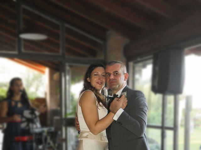Il matrimonio di Flavia e Mirko a Legnano, Milano 136