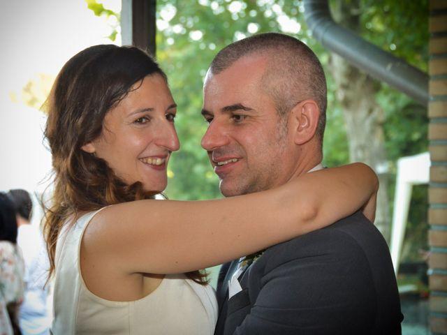 Il matrimonio di Flavia e Mirko a Legnano, Milano 137