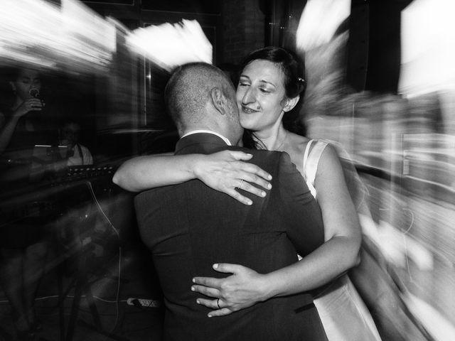 Il matrimonio di Flavia e Mirko a Legnano, Milano 138
