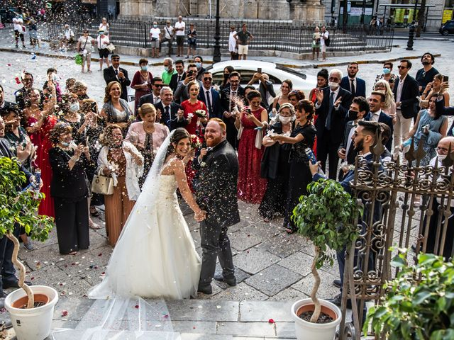 Le nozze di Valeria e Gabriele