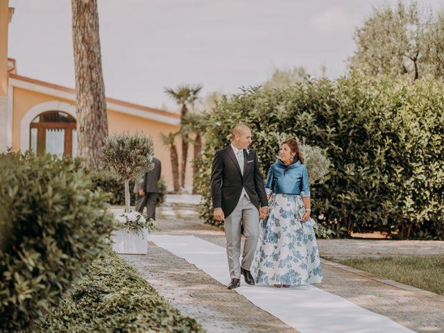 Il matrimonio di Aurora e Giuseppe a Corato, Bari 2
