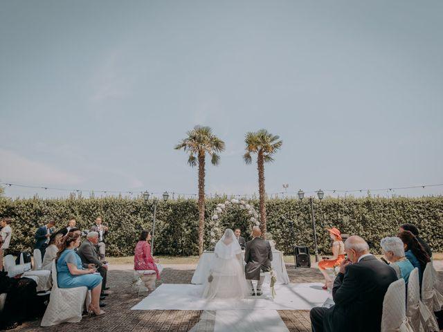 Il matrimonio di Aurora e Giuseppe a Corato, Bari 6