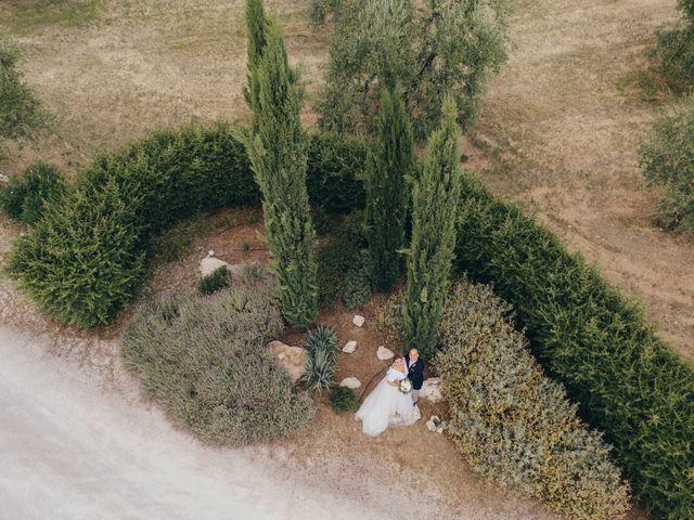 Il matrimonio di Aurora e Giuseppe a Corato, Bari 8