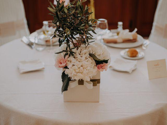 Il matrimonio di Aurora e Giuseppe a Corato, Bari 12