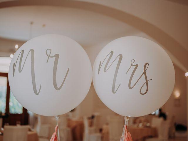 Il matrimonio di Aurora e Giuseppe a Corato, Bari 13