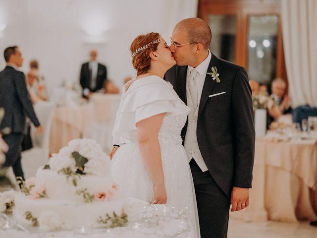 Il matrimonio di Aurora e Giuseppe a Corato, Bari 16