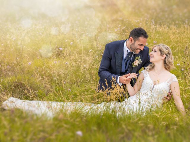 Le nozze di Ernesto e Francesca