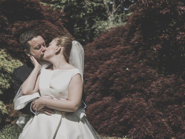 le nozze di Antonietta e Adriano