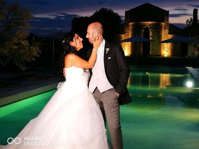 Il matrimonio di Francesco e Letizia a Taranto, Taranto 4