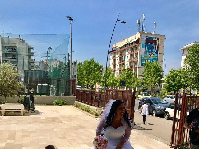 Il matrimonio di Francesco e Letizia a Taranto, Taranto 7