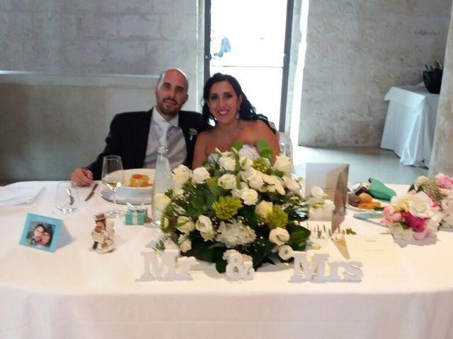 Il matrimonio di Francesco e Letizia a Taranto, Taranto 8