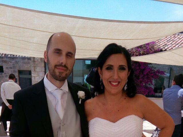 Il matrimonio di Francesco e Letizia a Taranto, Taranto 9