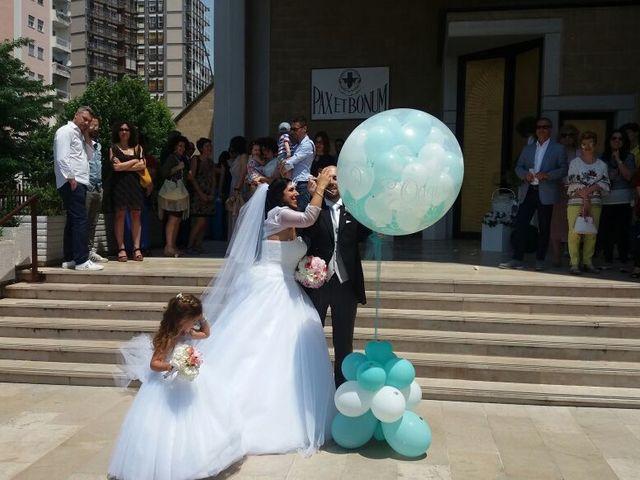 Il matrimonio di Francesco e Letizia a Taranto, Taranto 10