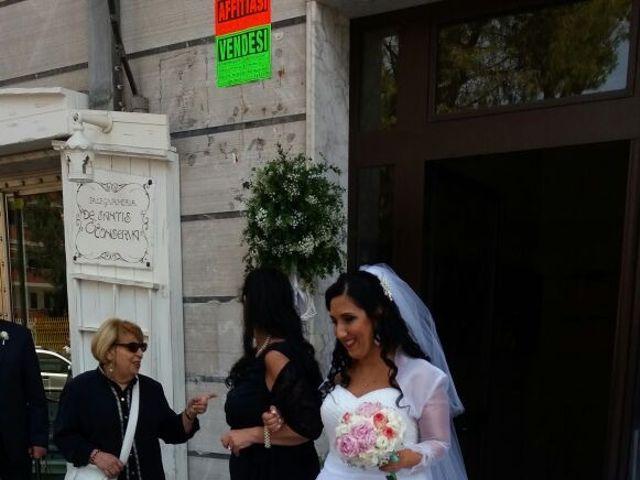 Il matrimonio di Francesco e Letizia a Taranto, Taranto 11