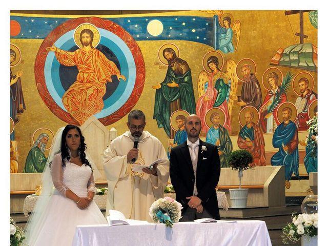 Il matrimonio di Francesco e Letizia a Taranto, Taranto 13