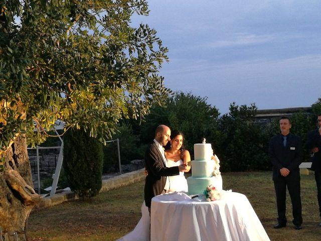 Il matrimonio di Francesco e Letizia a Taranto, Taranto 14