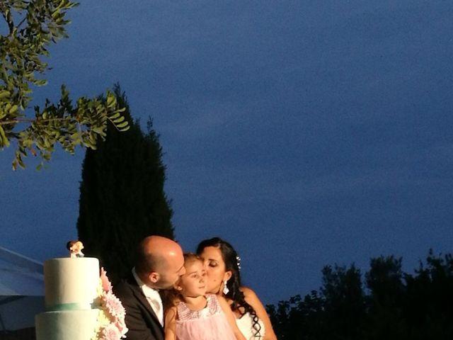 Il matrimonio di Francesco e Letizia a Taranto, Taranto 15