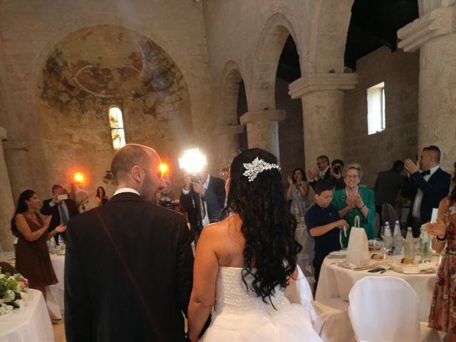 Il matrimonio di Francesco e Letizia a Taranto, Taranto 18