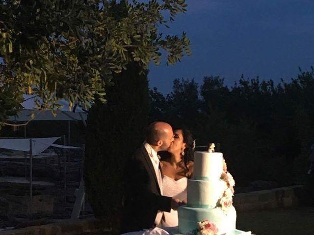 Il matrimonio di Francesco e Letizia a Taranto, Taranto 21