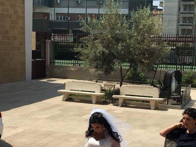 Il matrimonio di Francesco e Letizia a Taranto, Taranto 22