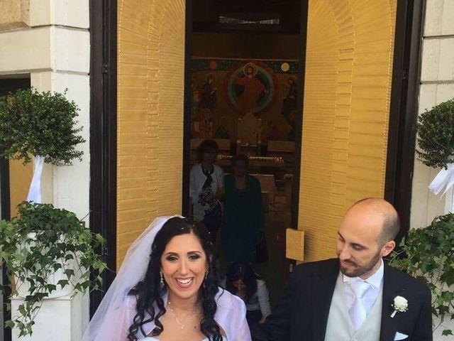 Il matrimonio di Francesco e Letizia a Taranto, Taranto 23