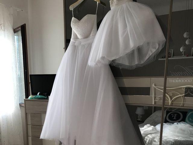 Il matrimonio di Francesco e Letizia a Taranto, Taranto 27