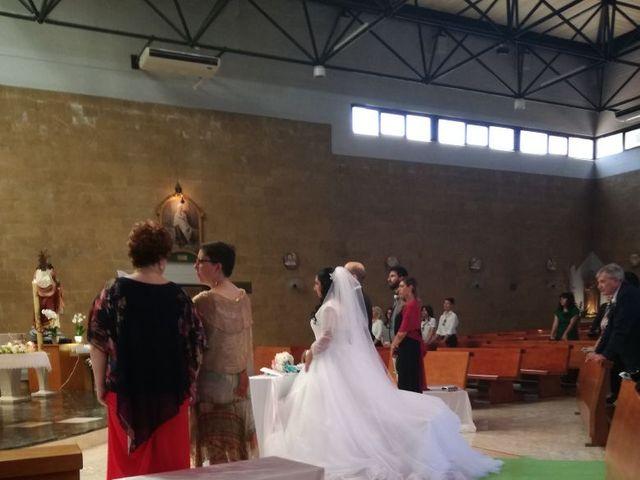 Il matrimonio di Francesco e Letizia a Taranto, Taranto 33