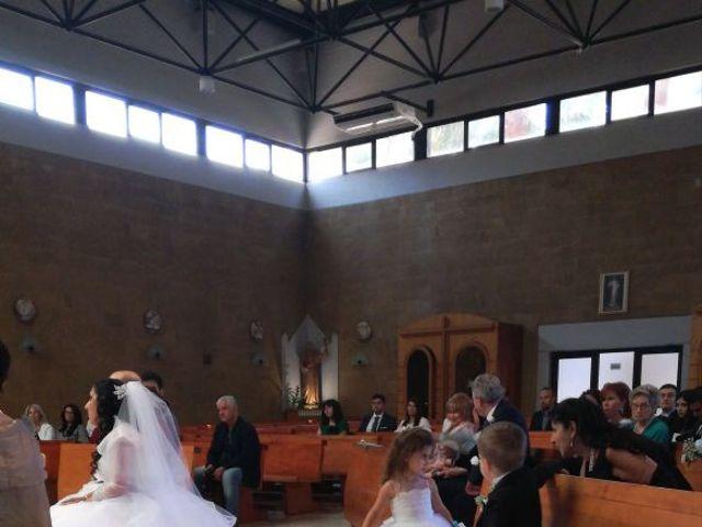 Il matrimonio di Francesco e Letizia a Taranto, Taranto 34