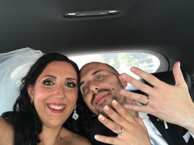 Il matrimonio di Francesco e Letizia a Taranto, Taranto 36