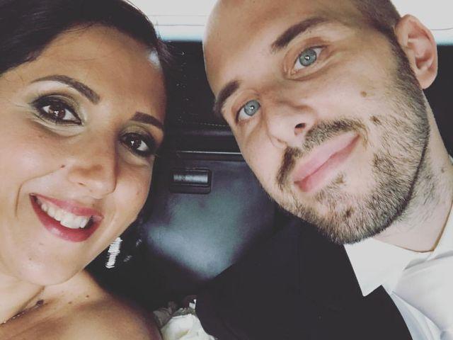 Il matrimonio di Francesco e Letizia a Taranto, Taranto 37