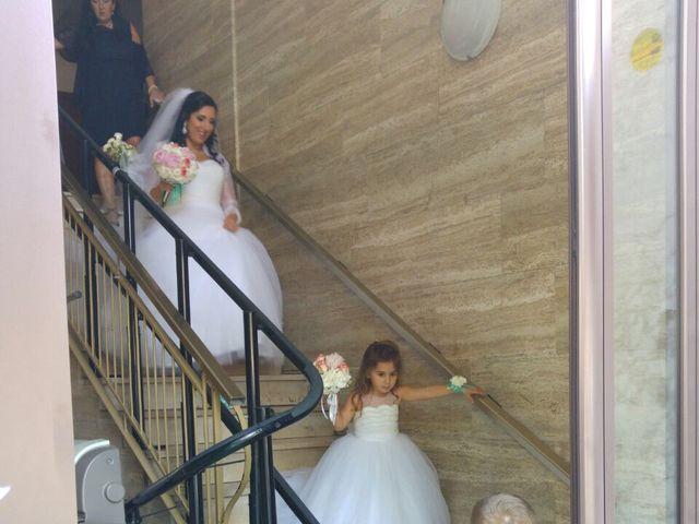 Il matrimonio di Francesco e Letizia a Taranto, Taranto 38