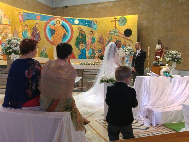 Il matrimonio di Francesco e Letizia a Taranto, Taranto 39