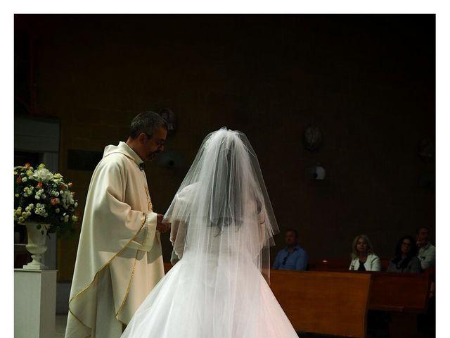 Il matrimonio di Francesco e Letizia a Taranto, Taranto 40