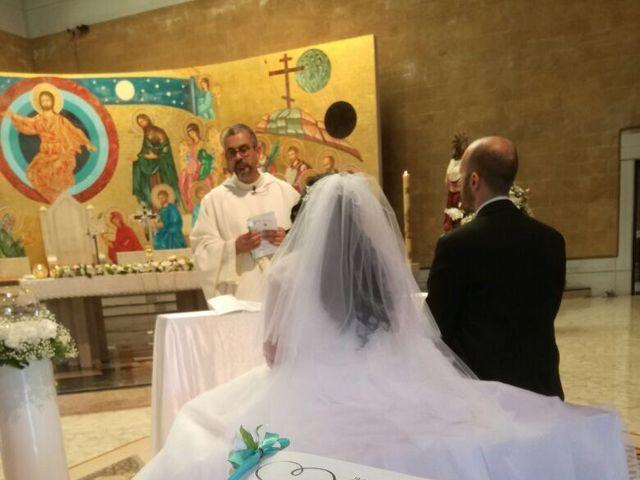 Il matrimonio di Francesco e Letizia a Taranto, Taranto 2
