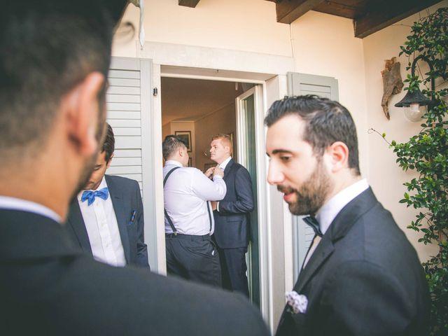 Il matrimonio di Marco e Chiara a Rovereto, Trento 11