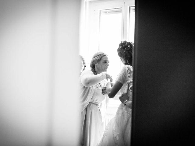 Il matrimonio di Marco e Chiara a Rovereto, Trento 21
