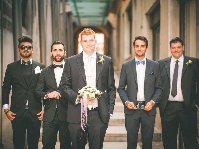 Il matrimonio di Marco e Chiara a Rovereto, Trento 27