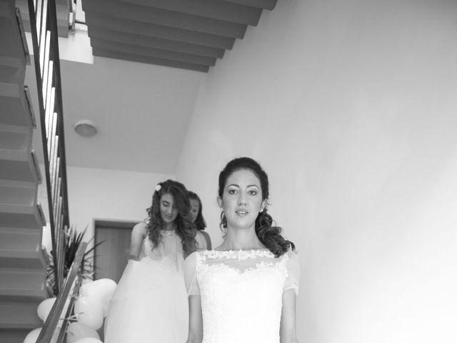 Il matrimonio di Marco e Chiara a Rovereto, Trento 32