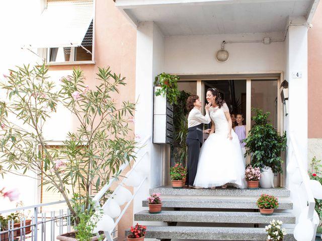Il matrimonio di Marco e Chiara a Rovereto, Trento 33