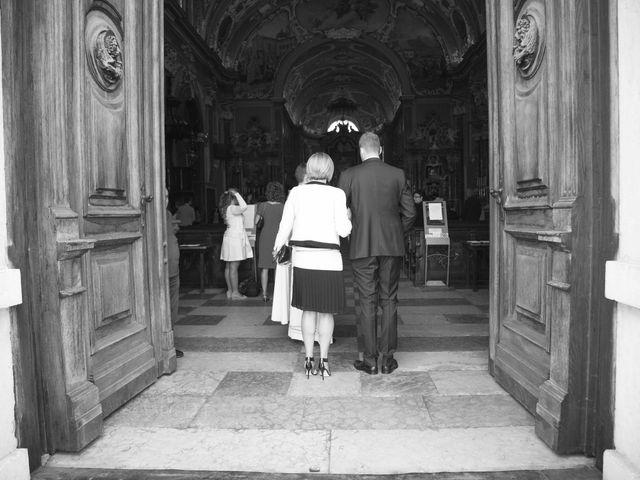 Il matrimonio di Marco e Chiara a Rovereto, Trento 35