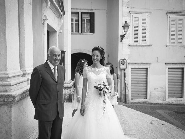Il matrimonio di Marco e Chiara a Rovereto, Trento 36