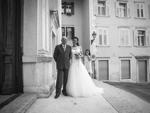 Il matrimonio di Marco e Chiara a Rovereto, Trento 39