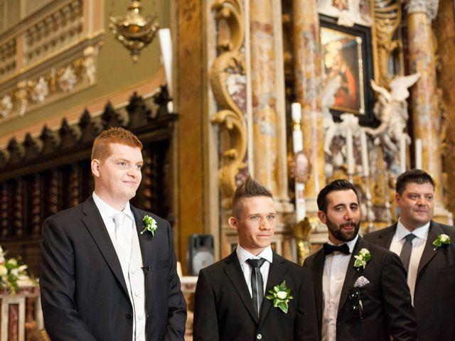 Il matrimonio di Marco e Chiara a Rovereto, Trento 40