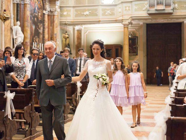 Il matrimonio di Marco e Chiara a Rovereto, Trento 42