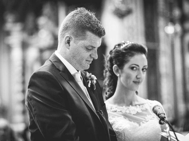 Il matrimonio di Marco e Chiara a Rovereto, Trento 51