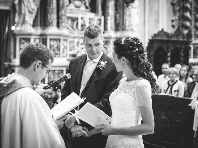 Il matrimonio di Marco e Chiara a Rovereto, Trento 52