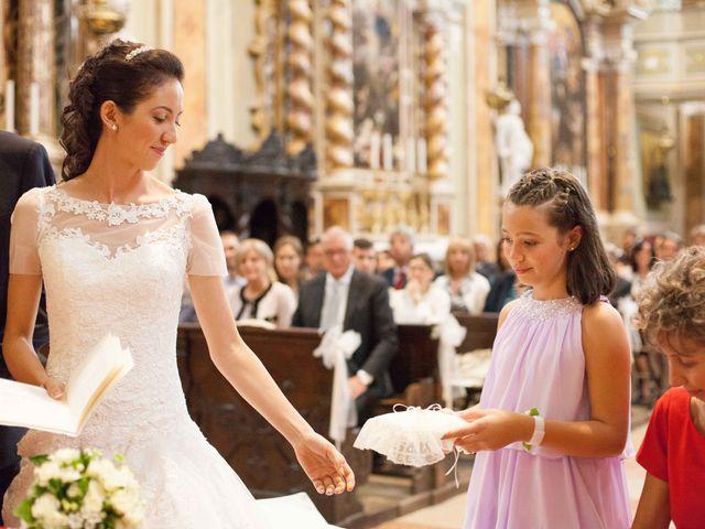 Il matrimonio di Marco e Chiara a Rovereto, Trento 53