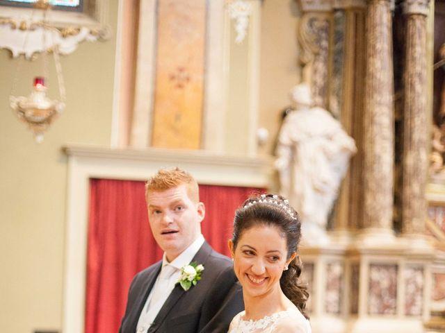 Il matrimonio di Marco e Chiara a Rovereto, Trento 56