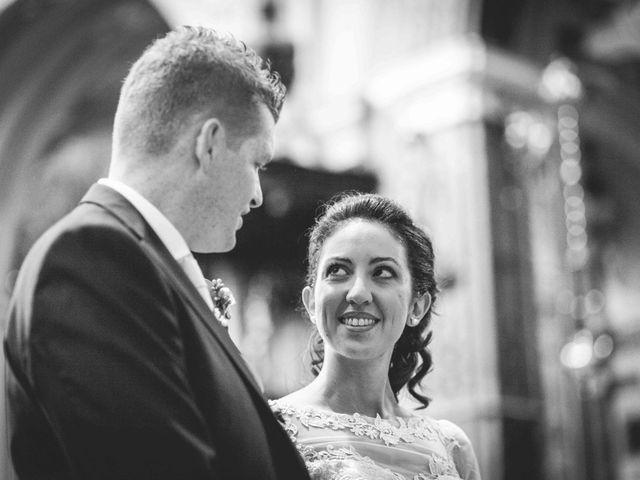 Il matrimonio di Marco e Chiara a Rovereto, Trento 57