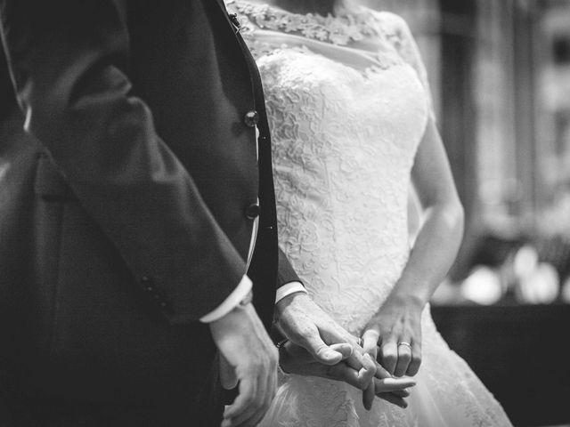 Il matrimonio di Marco e Chiara a Rovereto, Trento 58